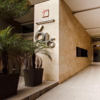 Titanium Tower apartments & suites
