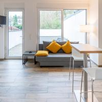 Your Home in the Heart of Luxembourg City