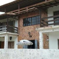 Casa Tríplex - 4 quartos em Figueira - Arraial do Cabo. Bem localizada (100m da praia)