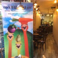 Otel Vanilla inn