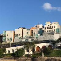 Cloc Marina Residence