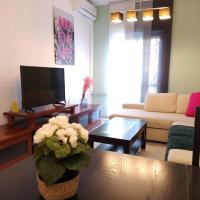 Apartamento Trinidad Malaga Centro Historico