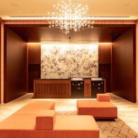 HOTEL FORZA HAKATAEKI CHIKUSHIGUCHI Ⅱ