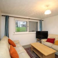 NEW 2BD Flat with Garden views - West End Glasgow