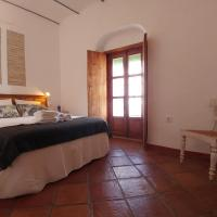 Apartamentos con vistas Casa El Aljibe de Vejer