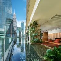 The RuMa Hotel and Residences, hotel em Kuala Lumpur