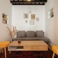 Beautiful studio in Vejer