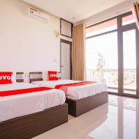 OYO 849 Thanh Phuong Hotel, hotel near Phu Bai Airport - HUI, Hue