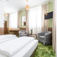 IHS Hotels Sleep Inn - Landshut (Altdorf)