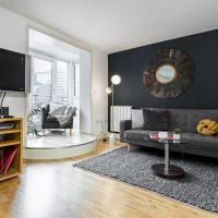 Canary Wharf Riverside Apartments