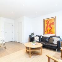 Wonderfull Apartment Center