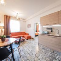 Sofia Vintage Life Apartment