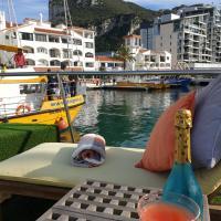 Jasmine Coral Jay Boutique Botel, hotel cerca de Aeropuerto de Gibraltar - GIB, Gibraltar