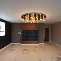 New Eton House Luxury Apartments - Free Secure Parking