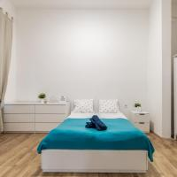 Deluxe Apartments-City Center/Air Conditioner