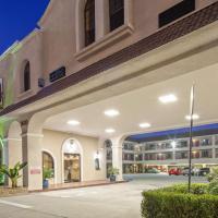 Best Western Pasadena Royale Inn & Suites