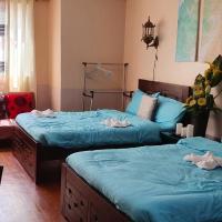 Edsrose Haven in Albergo Hotel Baguio
