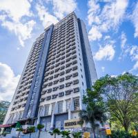 OYO Home 89468 Marvellous D28 Help Residence Bukit Damansara