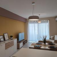 Central and Modern 70m² Apt in Athens
