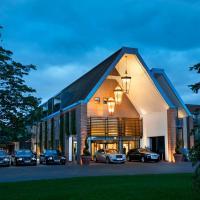 Hilton London Syon Park, hotel in Brentford