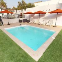 Villa con piscina jardín privado Ingenio by Lightbooking