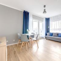 Sea Baltica Apartments