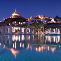 HiGuests Vacation Homes - Royal Amwaj Anantara
