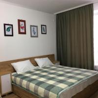 Уютные Квартиры в Боровом ( Апартаменты )