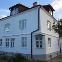 Lägenhet i Nyhamnsläge, hotel i Nyhamnsläge