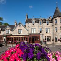 Cairngorm Hotel, hotel in Aviemore