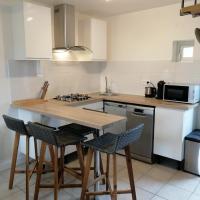 Le Jarrier Apartment - Alpes Mancelles