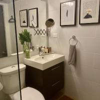 Moderno y acogedor apartamento recientemente renovado
