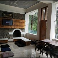 White Water Inn McLeodganj