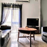 Quiet Apartment in the Heart of Sliema