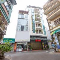 OYO 887 Star Hotel near Traditional Medicine Hospital