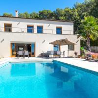Luxury villa with Pool und Hammam Cote d'Azur