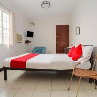 OYO 400 La Trinidad Pension House
