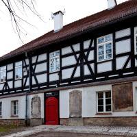 Barokowy Zakątek, hotel in Świdnica
