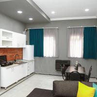 Smart Home Tbilisi