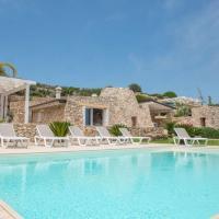 Luxury Pool Villa San Gregorio