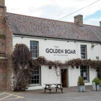 The Golden Boar