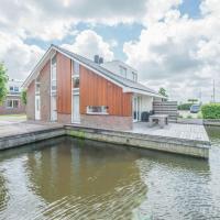 Holiday home Waterpark De Meerparel 2