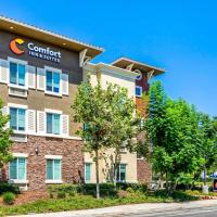 Comfort Inn & Suites Near Ontario Airport