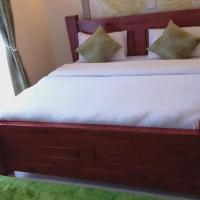 Mvuli Luxury Suites