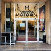 Hardrock Motown Dom Hostel