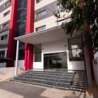 Hotel L'Adresse Dakar