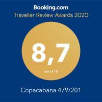 Copacabana 479/201