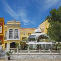 Juma Ópera, hotel in Manaus