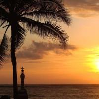 La Caída del Sol Paraíso - Sunset Paradise