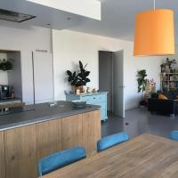 Big apartment, good location in Amsterdam
